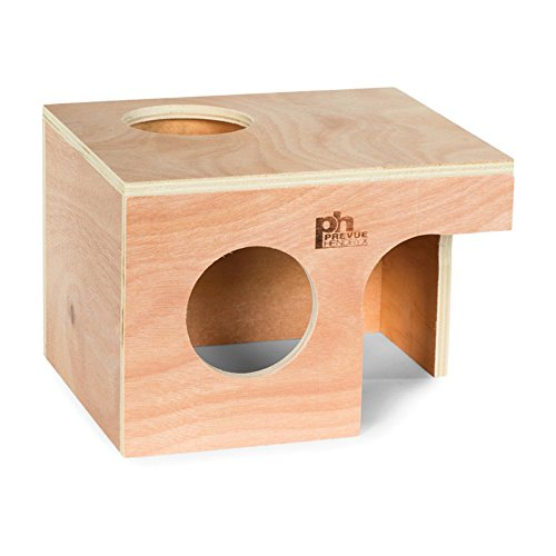 Prevue Pet Products Wood Animal Hut by Prevue Pet Products (Image #1)