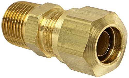 Tompkins 1468 06 DOT Air Brake Fittings Tube To Pipe 9