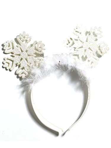 Snowflake Headband ()