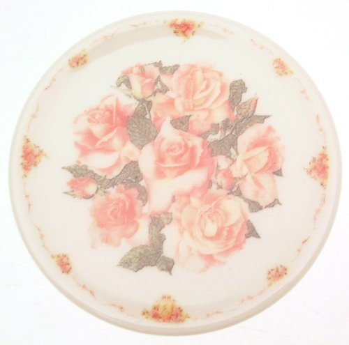 Bradford Exchange Centenary collection miniature plate Elizabth of Glamis CP2252