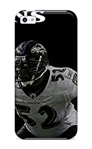 Rolando Sawyer Johnson's Shop baltimoreavens NFL Sports & Colleges newest iPhone 5c cases