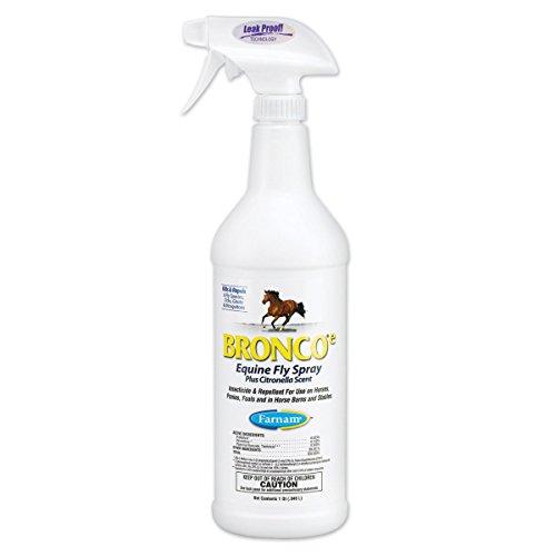 Bronco e Equine Fly Spray