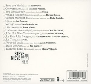 Together: Steve Nieve: Amazon.es: Música
