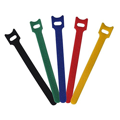 Mehome Reusable Fastening Cable Microfiber