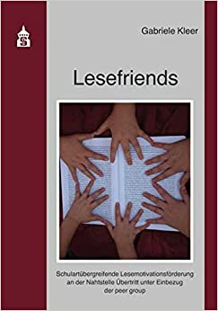 Book Lesefriends