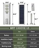 Commercial Solar Street Lights, 300W Solar Street