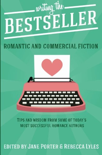 Writing Bestseller Romantic Commercial Fiction product image