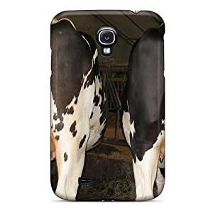 Ypd310vVKe Tpu Case Skin Protector For Galaxy S4 Moo Moo With Nice Appearance