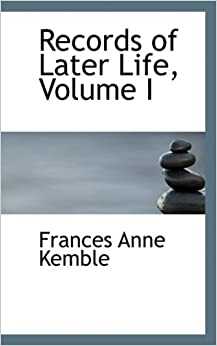 Book 1: Records of Later Life, Volume I