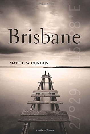 book cover of Brisbane