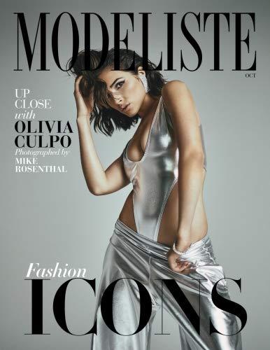 Modeliste: October 2018