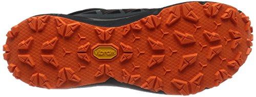 0 Outdoor Multisport Homme Noir Sconosciuto Chaussures Ms 3 nero arancio Inferno 007 Xlite wwqpZt0