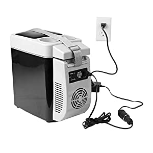 T-Power Home Wall Power Charger Converter for 12V Coleman Powerchill Thermoelectric Coolers 40-Quart 2000017414 QuickPump 2000001075 MODEL: MTR72DAUL-1250A P/N: G601-1250 115V 100-0017937 Power Supply