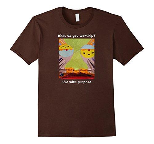 mens-live-with-purpose-native-spirit-tribal-meditation-t-shirt-xl-brown