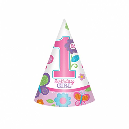 Amsca (Birthday Girl Cone Hat)