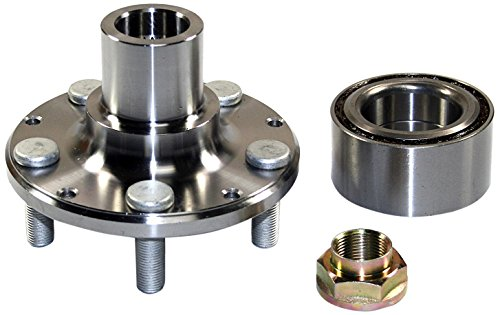 01 outback front wheel bearing - 3