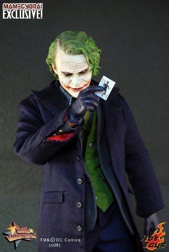 Batman: The Dark Knight - 1/6 Scale Movie Masterpiece Joker