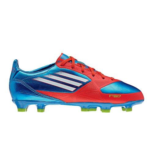 adidas F30 TRX FG Jr. Kinder Nocken Fußballschuhe (V24007) UK 3,5