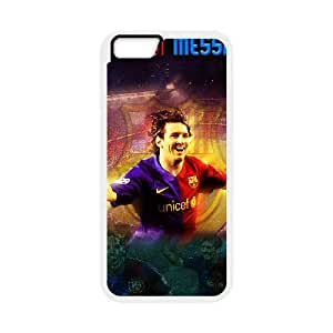 Lionel Messi For iPhone 6 Screen 4.7 Inch Csae protection Case DH531178