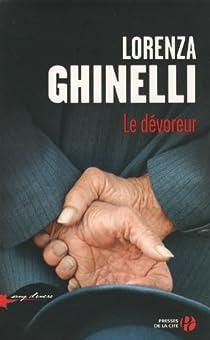Le dévoreur par Ghinelli