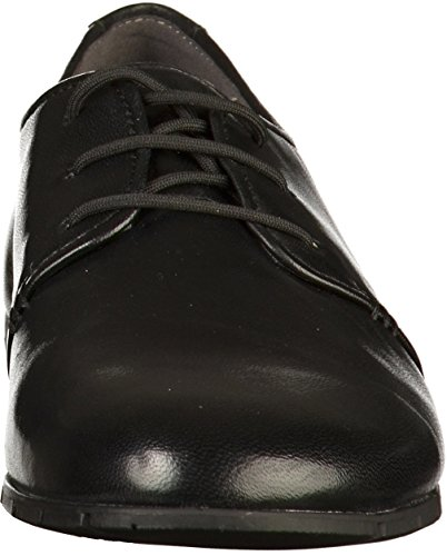 1 Ups Lace Tamaris Womens 20 Black 23763 4wddqU