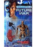 Terminator 2 Future War Metal Mash Terminator Action Figure