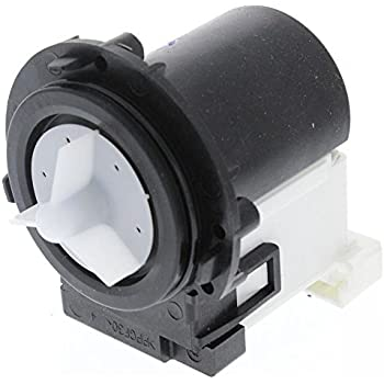 Washer Drain Pump for LG Washing Machine Wadoy 4681EA2001T AP5328388 4681EA2001D