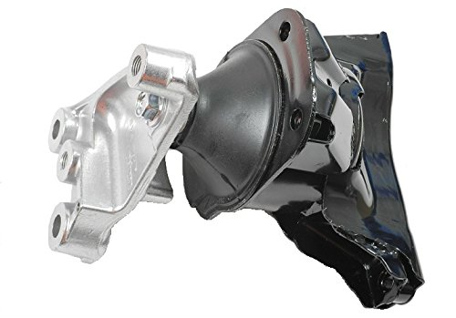 Motorking 4530 engine mount fits honda civic 1 8l front for Honda civic motor mount replacement cost