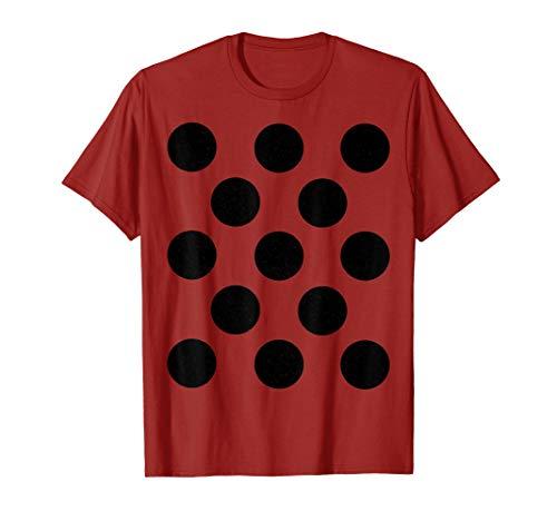 Ladybug T-Shirt Funny Costume Shirt]()
