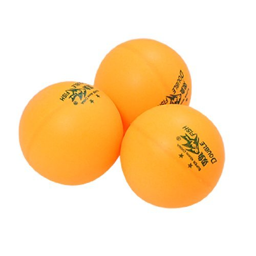 Di 40 Ping Giallo 1 pong Ping In Giochi Pong 3 Palle Sport Millimetri Per 11rwxHqB