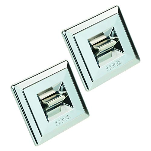 1A Auto Power Door Lock Switch & Bezel Pair Set for Buick Cadillac Chevy GMC Old Pontiac