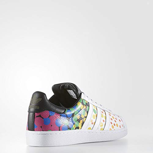 Pictures of adidas Pride Pack Superstar Shoes 4