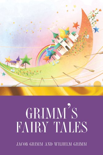 #freebooks – Grimm's Fairy Tales