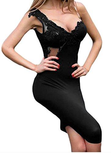 Buy belted lace dress poppy - 9