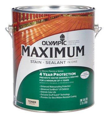OLY MAX CNYNBRN TONER1G -  Olympic, 57505A/01