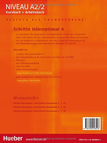 schritte international 3 kursbuch pdf