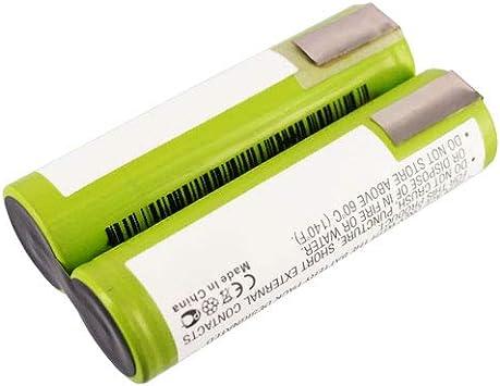 Comprar subtel® Batería Premium (7.4V, 2.2Ah, Li-Ion) Compatible con Bosch PSR 7.2 LI/PSR 200 LI/AGS 7,2 Li/Prio Lithium-Ion - BST200 bateria de Repuesto, Pila reemplazo Herramienta, sustitución