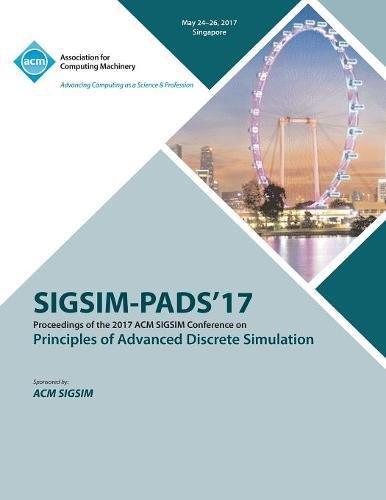 Download SIGSIM-PADS 17 SIGSIM Principles of Advanced Discrete Simulation PDF