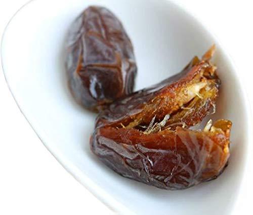 15 lbs - Organic Medjool Dates by Sunbizpro (Image #1)