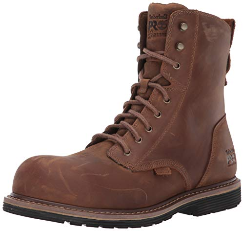 (Timberland PRO Men's Millworks 8