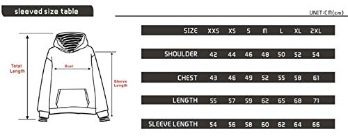 Unisex Sencillas Y Seventeen Fashion Pullover Ocasionales Hombre Capucha Sudaderas Cómodo Grey03 Mujer Con Para SXSPqrU