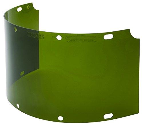 Fibre-Metal by Honeywell 4750AF25 Arc Flash 25 Dual Crown...