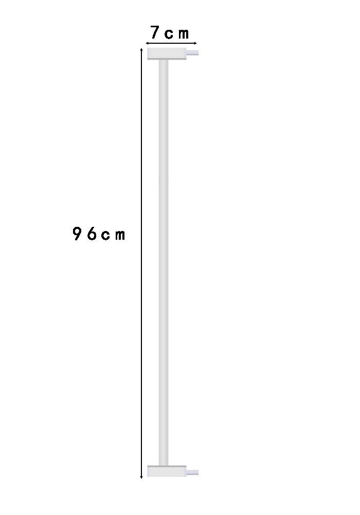 人気ブランドの 子Safety Gates withペットドアゲートExtra Wide and Tallゲート階段の暖炉フェンスPlaypen for B07CQY43CL Baby拡張子 子Safety and 7cm Lengthened Accessories B07CQY43CL, ムッシュ:322dc7eb --- a0267596.xsph.ru