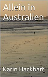 Allein in Australien