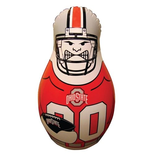 (Fremont Die NCAA Ohio State Buckeyes Tackle Buddy, 40