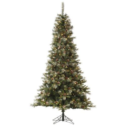 Vickerman-45-Unlit-Iced-Sonoma-Spruce-Artificial-Christmas-Tree