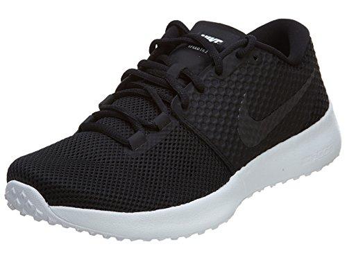 Nike Mens Zoom Speed TR2 Training Shoes Black/White 684621-001 Size 8.5