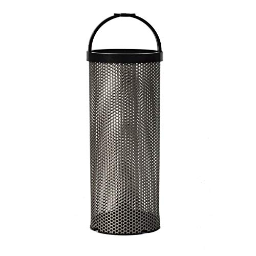 Groco BS-1 basket-304 ss 1.9