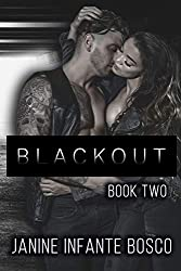 Blackout, Book Two (The Leather & Lace Duet 2)