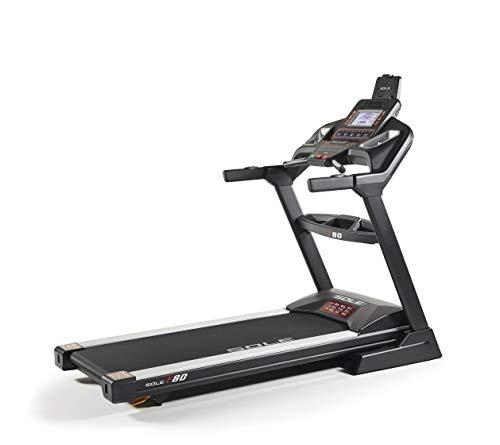Sole New 2019 F80 Treadmill